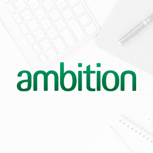 Ambition   With Background
